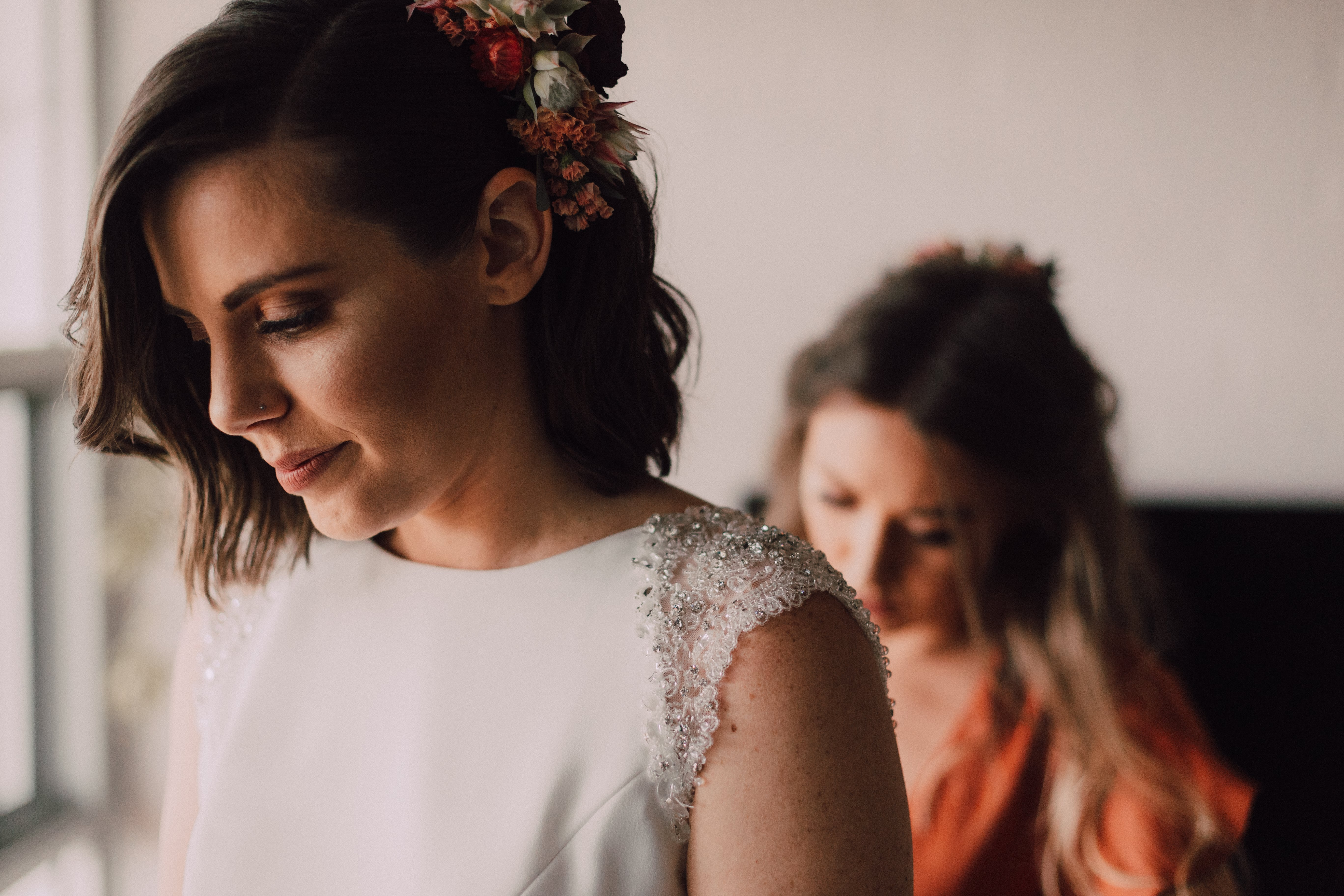 Bribane Wedding Films and Photography